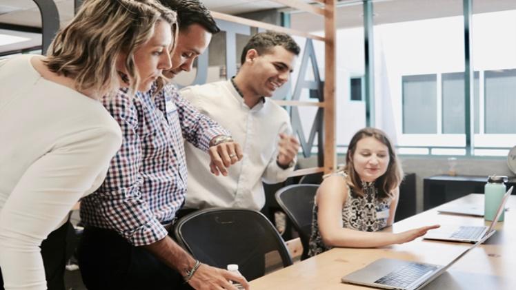 Workforce Motivation Tactics