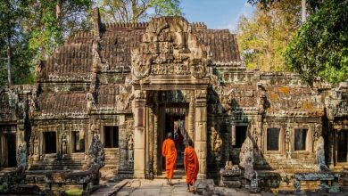 Photo of Guide to travel to Cambodia (Based on my experience)