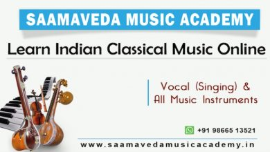 Photo of Learn Indian Classical Music Online – Flute | Saamaveda Music Academy