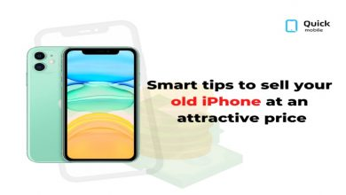 Photo of Smart Tips to Sell Your Old iPhone at Attractive Price