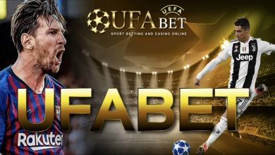 Photo of What Are The Various Types of Bets that You Can Place on UFABET?