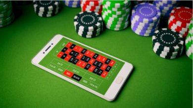 Photo of Best Online Casino Gambling Tip For Winning Money