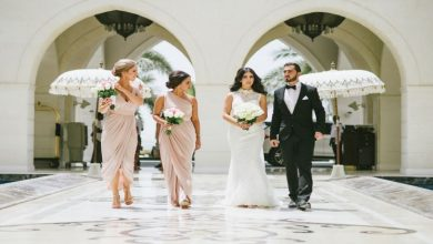 Photo of What You Should Know About Courthouse Weddings in Dubai