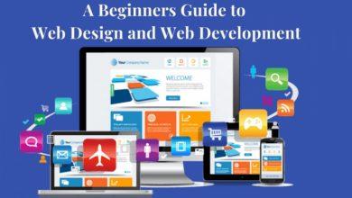 Photo of 5 Killer Web Design Fundamentals