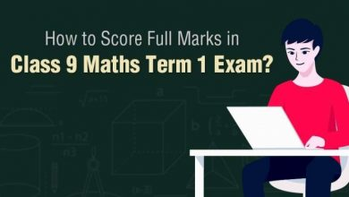 Photo of 5 best ways to learn NCERT Class 9 math effectively