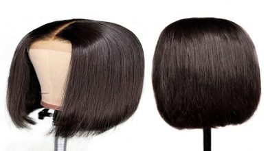 Photo of FINDING THE RIGHT BOB WIGS