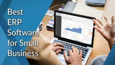 Photo of Five Best ERP Software for Your Business