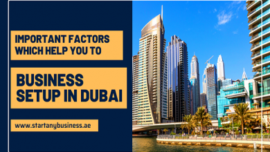 Photo of Important Factors Which Help You to Business Setup in Dubai