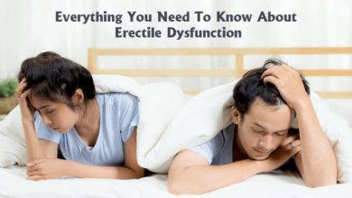 Photo of All you need to know about Erectile Dsyfunction