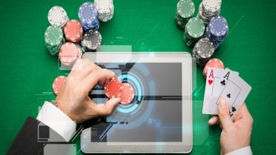 Photo of How has technology impacted the gambling industry in UK – A Bird's eyeview.
