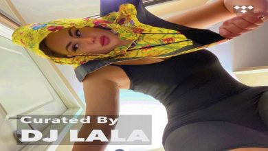 Photo of Stream Lala the DJ's Exclusive Tidal Playlist: Boarding Pass