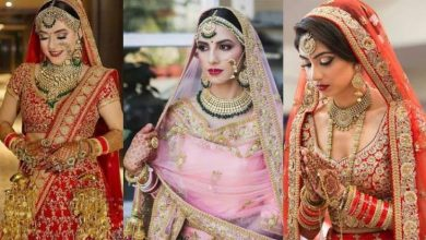 Photo of Wedding lehengas: How you can make the right choice with us on your side