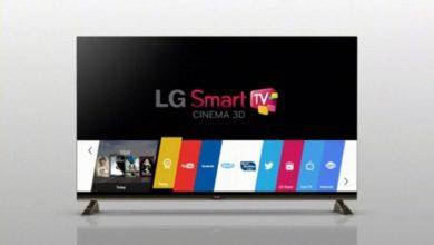 Photo of 7 Best LG smart TVs to buy in 2021