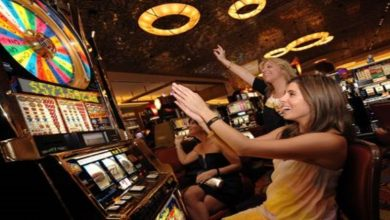 Photo of Why slot games are so popular in online casino