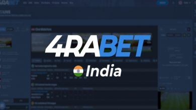 Photo of 4rabet India