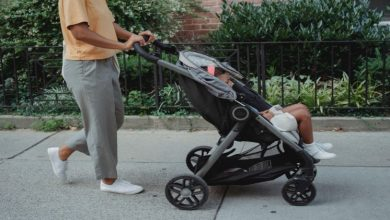 Photo of 7 Things to Keep In Mind While Purchasing A Stroller