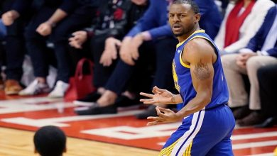 Photo of ANDRE IGUODALA Getting back TO Brilliant STATE FOR A FITTING Finish TO HIS Profession