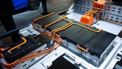 Photo of Adhesive Solutions for EV Batteries