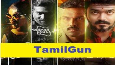 Photo of Tamilgun | Tamil gun | If you are getting exhausted sitting at home, you can download any film by visiting Tamilgun's site.