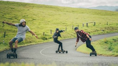 Photo of Key factors about electric skateboards