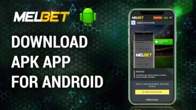 Photo of Melbet apk For android (download free)