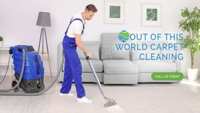 Photo of Protect your carpet with expert services London