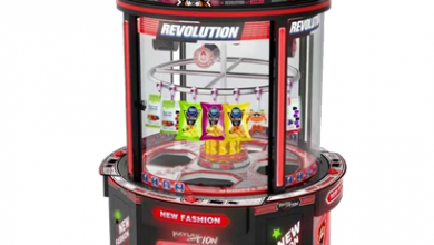 Photo of Suggestions for Your Next Prize Vending Machine Purchase