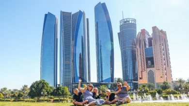 Photo of The Expat's Guide to Drinking in Abu Dhabi