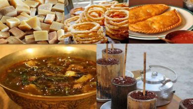 Photo of These 5 Sikkim Foods Are The Best You Must Try in 2021