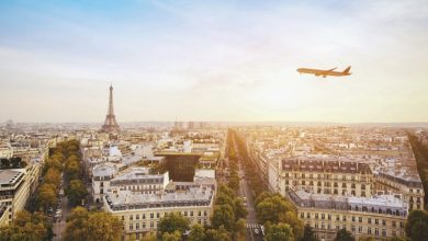 Photo of Top 5 European Flight and Hotel deals
