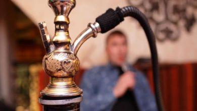Photo of Top shisha pipe in nz
