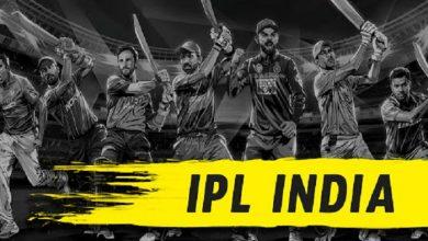 Photo of 2021 IPL betting online with Paribet