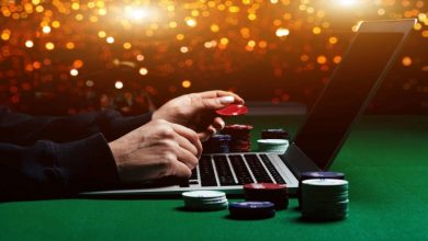 Photo of A Guide to Consider When Choosing the Right Online Casino