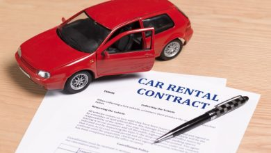 Photo of A quick guide on car rental before the trip to Sharjah