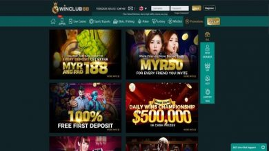 Photo of Best Online Sport Betting Experience at WinClub88