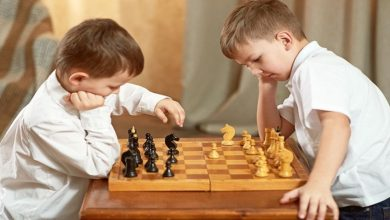 Photo of Chess classes for children- How they will benefit