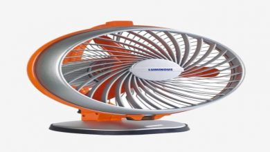 Photo of Here's Why Table Fans Make For a Smart Investment Option