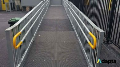 Photo of Kerb Ramps – the Easy Way to Make Your Business More Accessible
