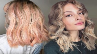 Photo of Striking Hair Trends for Summer 2021