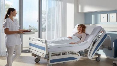 Photo of What Should You Know While Looking For Hospital Bed For Home Care Use?
