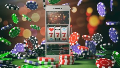 Photo of You Find Online Casino Entertaining? Here's How To Gamble Responsibly