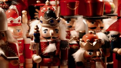 Photo of Get the German Nutcracker as your Christmas gift for the family.