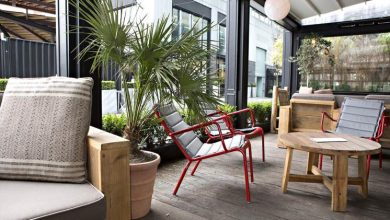 Photo of Designing an Outdoor Office Space – How to Make it Work