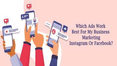 Photo of Features of Instagram that Works Best for Marketing