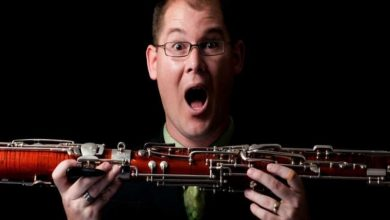Photo of Here is Everything you need to know as a Beginner about Bassoon