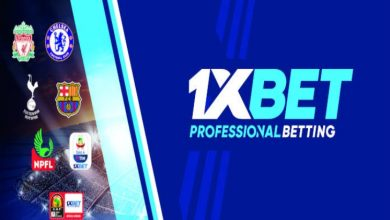Photo of Making sports betting India on 1xBet site