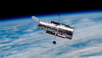 Photo of Inside the Launch of the Hubble Space Telescope