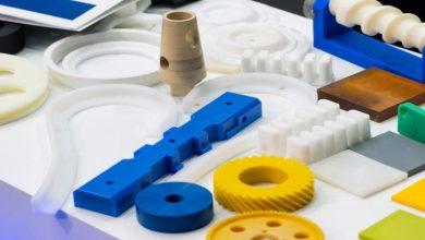 Photo of ULTEM 1000 Plastic Machining Tips