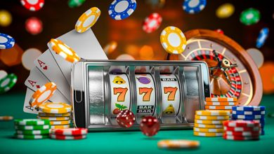 Photo of Win online slots games with enough study of the style of the game